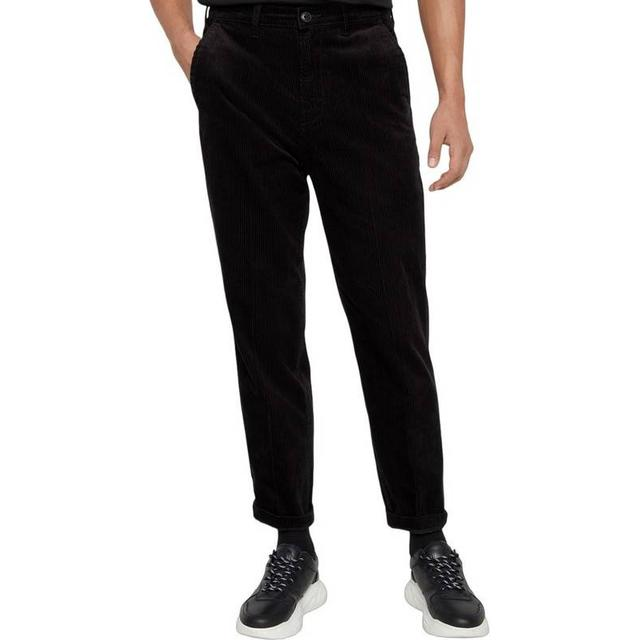 Lee Relaxed Chino - Black