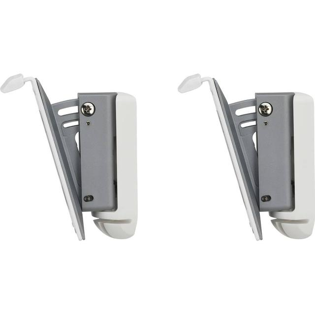 Flexson Wall Mount for Sonos PLAY:1 Pair