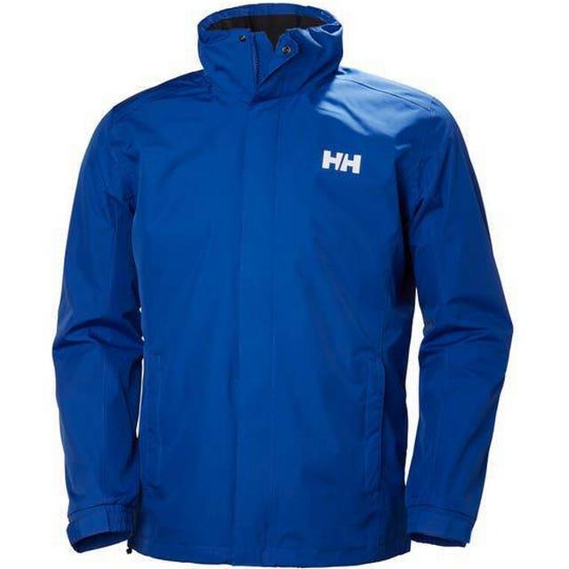 Helly Hansen Dubliner Jacket - Olympian Blue