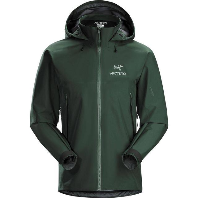 Arcteryx Beta AR Jacket - Conifer