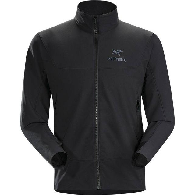 Arcteryx Gamma LT Jacket - Black