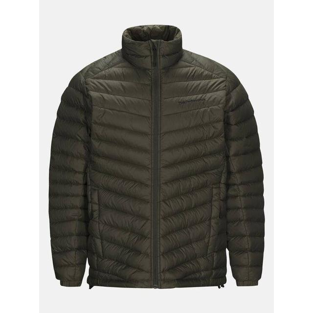 Peak Performance Frost Down Jacket - Forest Night