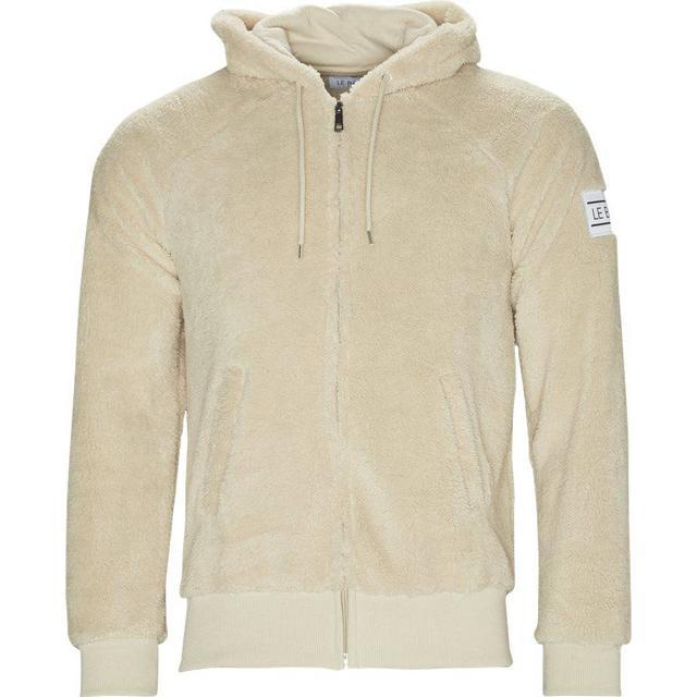 Le Baiser Kelian Winter Jacket - Ecru