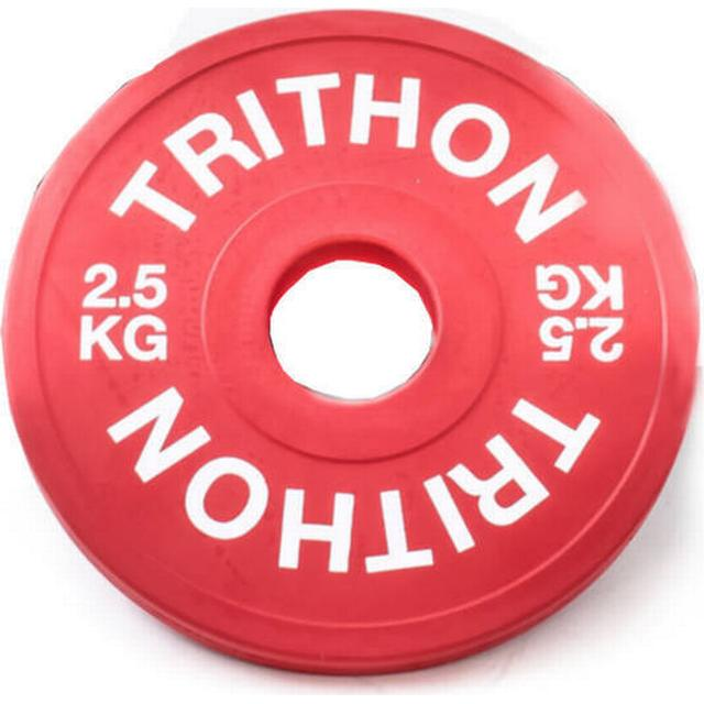 Trithon Friction Weight Plate 2.5kg