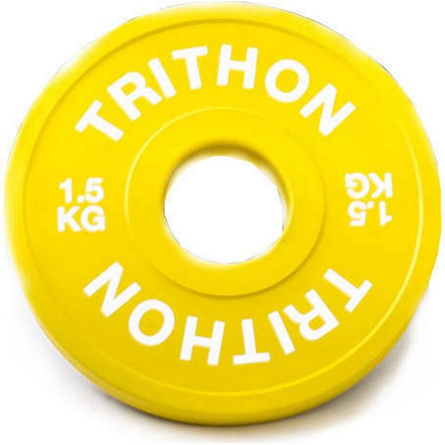 Trithon Friction Weight Plate 1.5kg