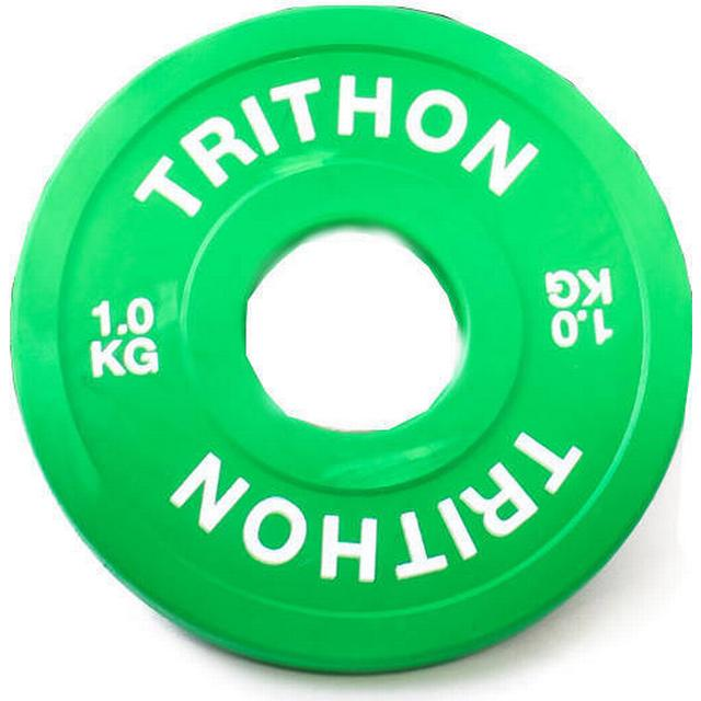 Trithon Friction Weight Plate 1kg