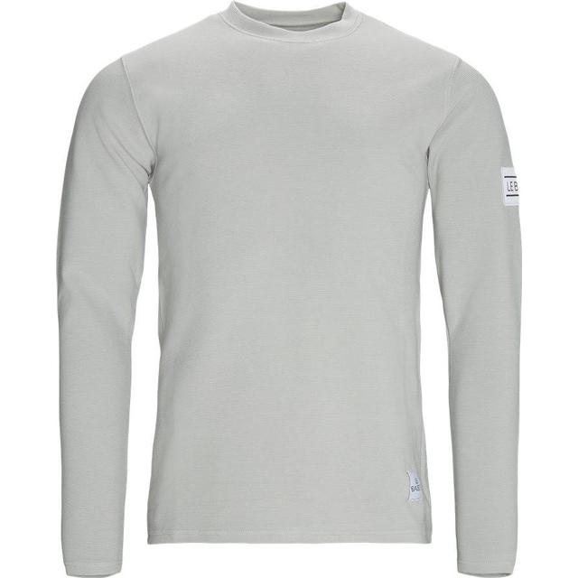 Le Baiser Flores T-shirt - Gray