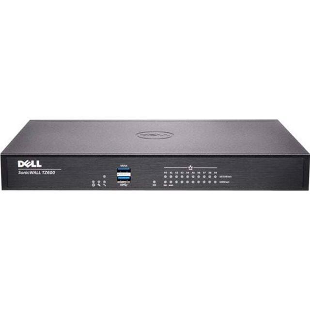 Dell SonicWALL TZ600 (01-SSC-0220)