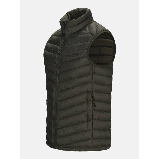 Peak Performance Frost Down Vest - Forest Night