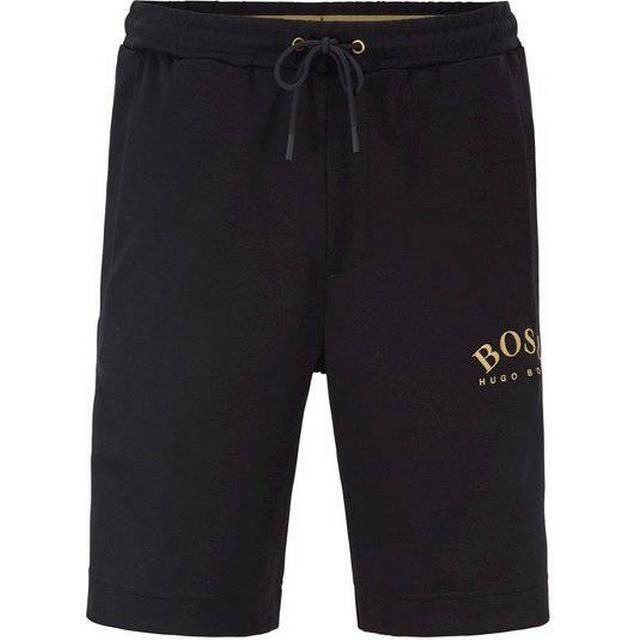 Hugo Boss Headlo Win Shorts - Black