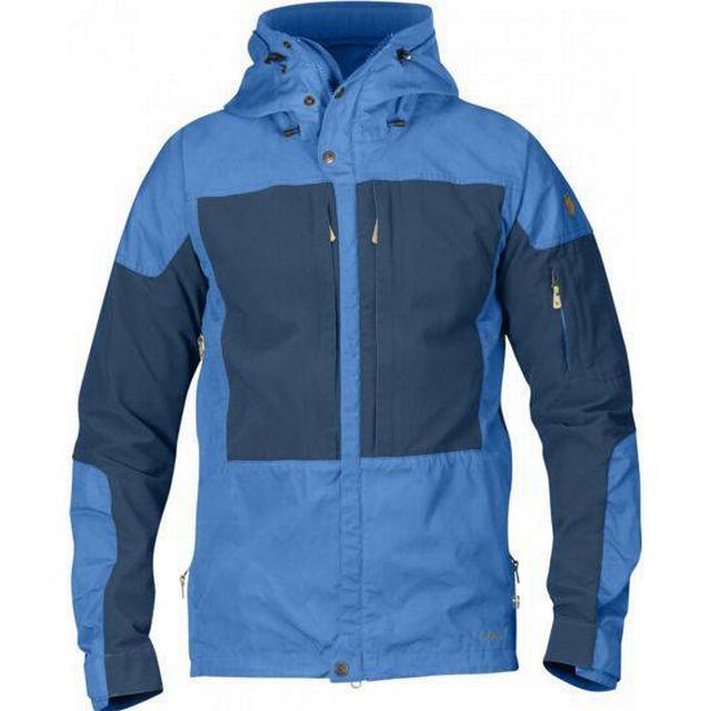 Fjällräven Keb Jacket - UN Blue