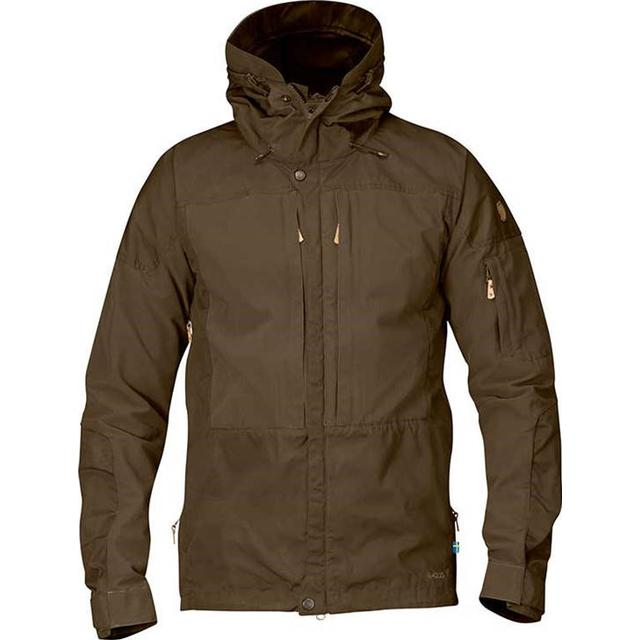 Fjällräven Keb Jacket - Khaki