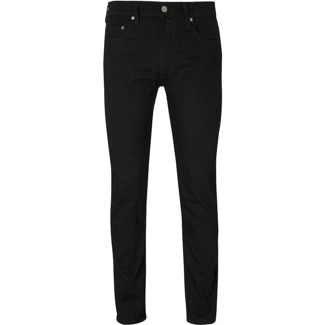 Levi's 512 Slim Taper Fit Jeans - Nightshine Black