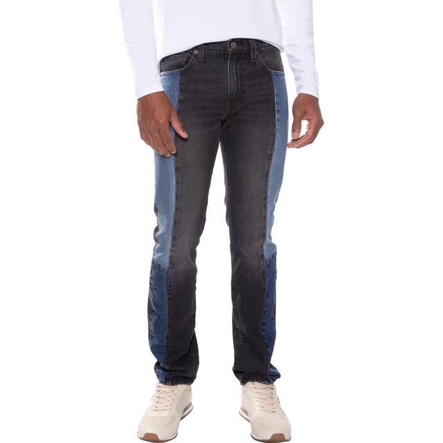 Levi's 511 Slim Fit Stretch Jeans - Stoned Crash Dark Wash