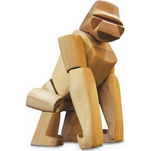 Areaware Gorilla 21.5cm Figur