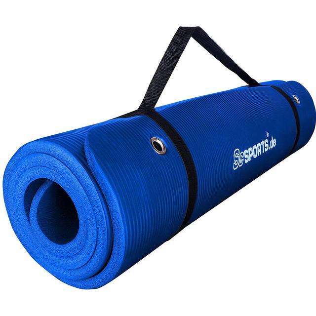 Scsports Gymnastics Mat 80x185cm