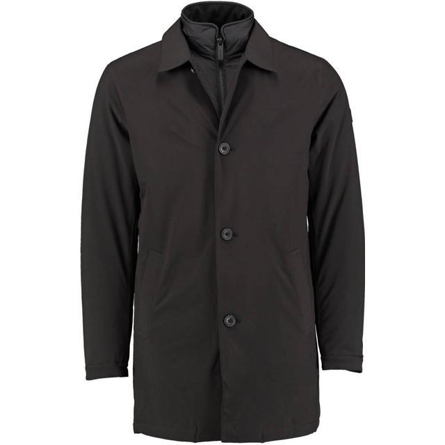 NN07 Blake Technical Jacket - Black