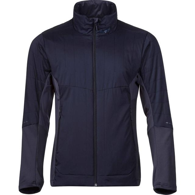 Bergans Fløyen Light Insulated Jacket - Dark Navy/Dark Steel Blue