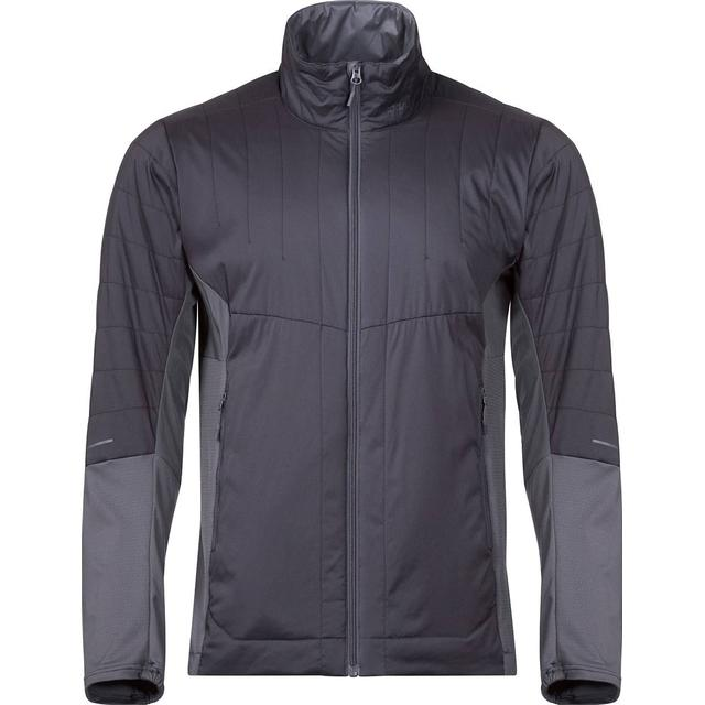 Bergans Fløyen Light Insulated Jacket - Solid Dark Grey/Solid Charcoal