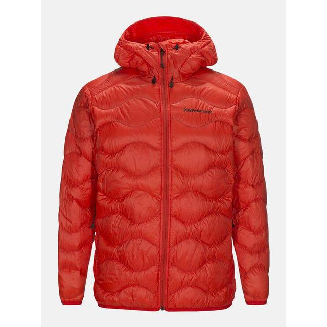 Peak Performance Helium Hood Jacket - Dynared