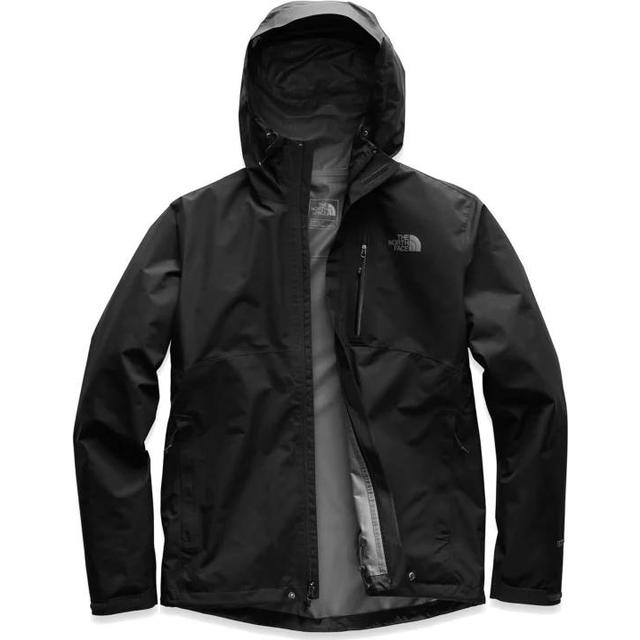 The North Face Dryzzle Jacket - TNF Black