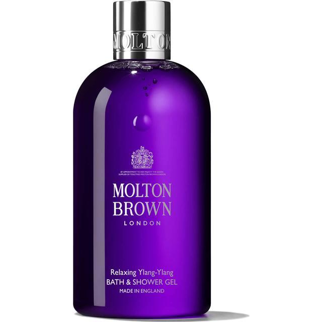 Molton Brown Bath & Shower Gel Relaxing Ylang-Ylang 300ml