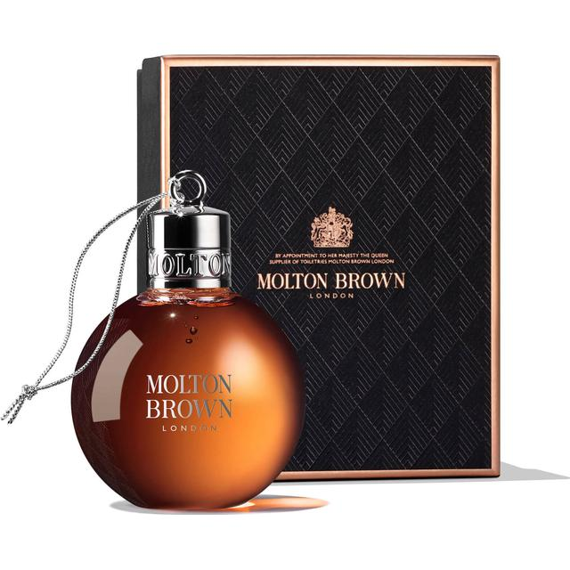 Molton Brown Festive Bauble Re-charge Black Pepper 75ml