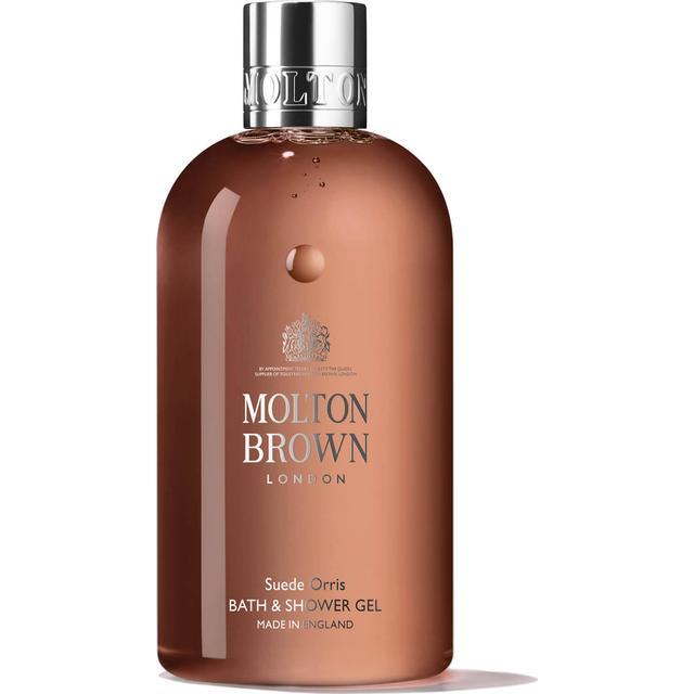 Molton Brown Bath & Shower Gel Suede Orris 300ml