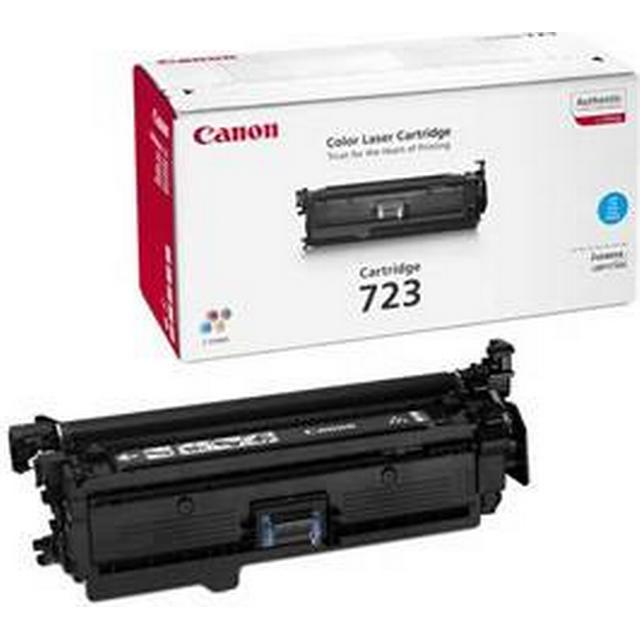 Canon (2643B002) Original Toner Cyan 8500 Sider