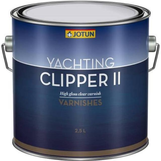 Jotun Clipper II 2.5L
