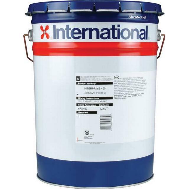 International Interprime 450 12.5L