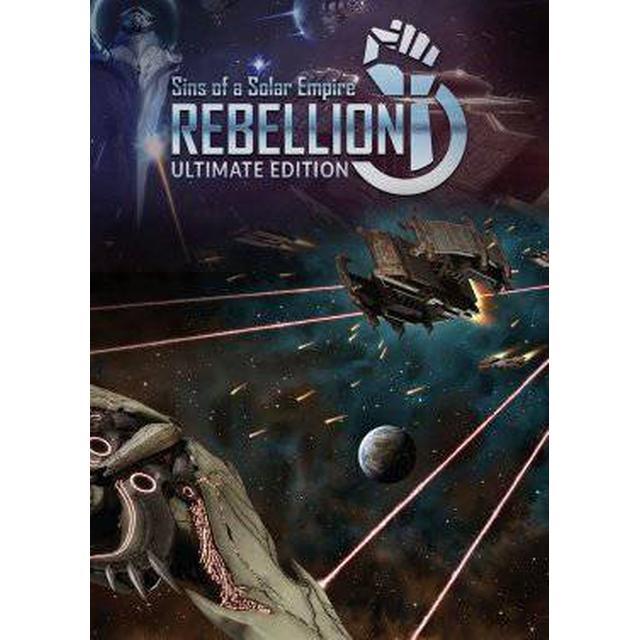 Sins of a Solar Empire: Rebellion - Ultimate Edition