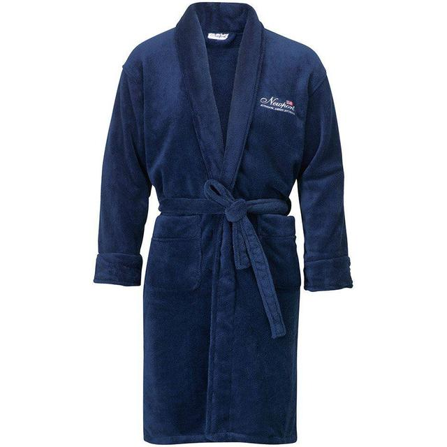 Newport Jamesport Bathrobe Unisex - Blue