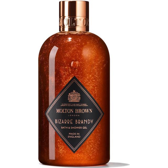 Molton Brown Bath & Shower Gel Bizarre Brandy 300ml