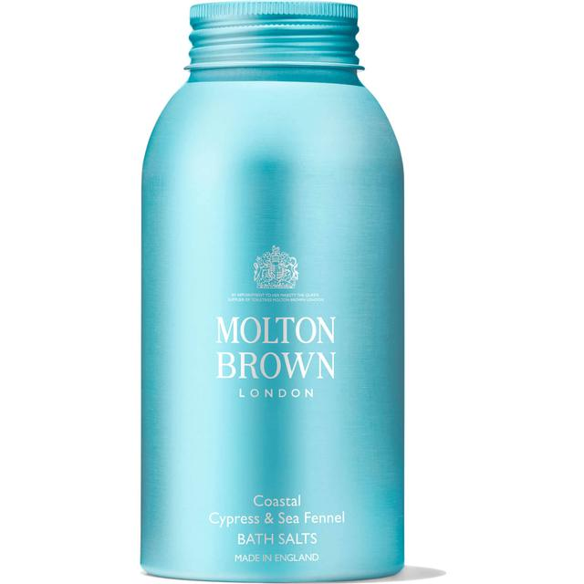Molton Brown Coastal Cypress & Sea Fennel Bath Salts 300g