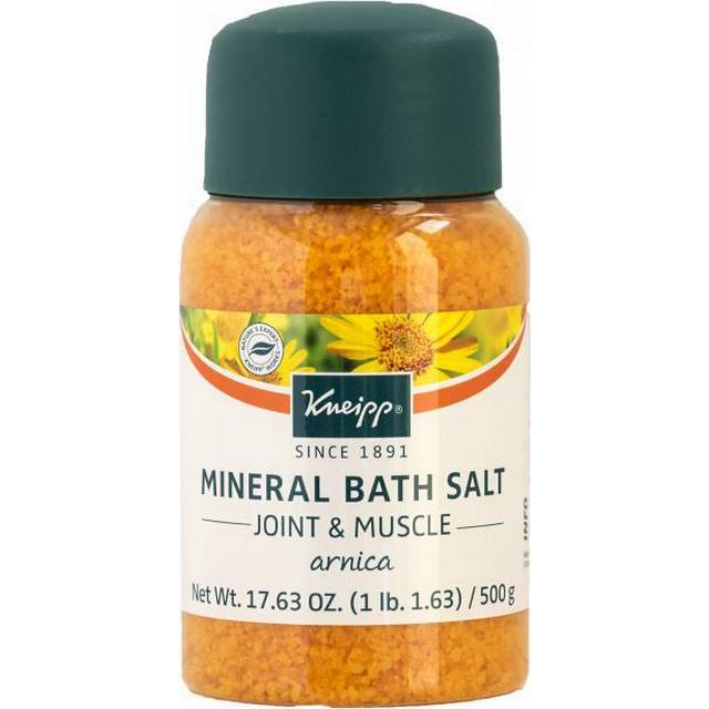 Kneipp Joint & Muscle Arnica Bath Salt 500g