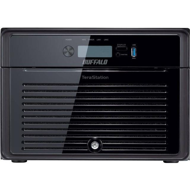 Buffalo TeraStation 5800DWR 16TB