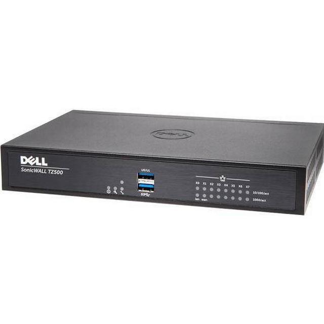 Dell SonicWALL TZ500 (01-SSC-0439)