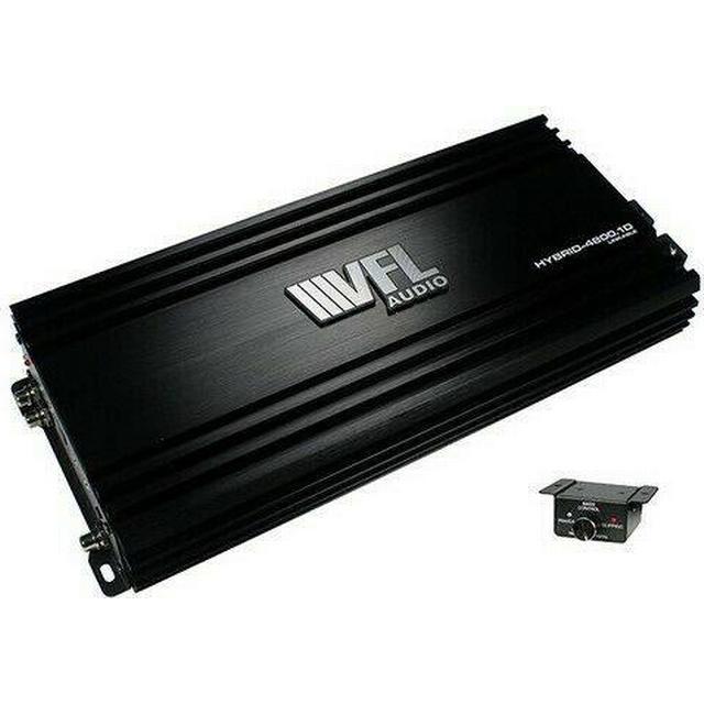 American Bass VFL 200.1