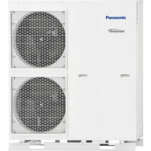 Panasonic Aquarea Monoblock T-CAP 12kW (WH-MXC12H9E8) Udedel