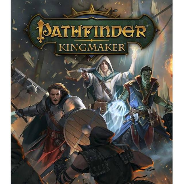 Pathfinder: Kingmaker - Noble Edition