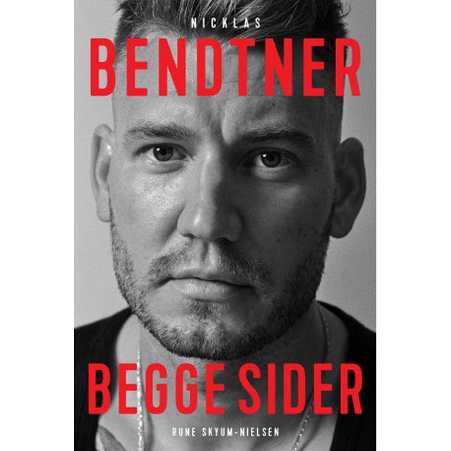 Nicklas Bendtner - Begge sider (Hæfte, 2019)