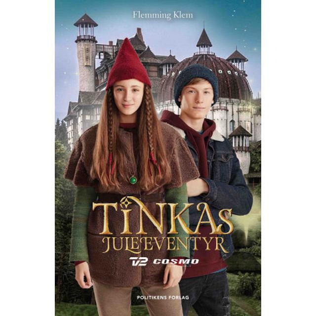 Tinkas juleeventyr (Indbundet, 2019)