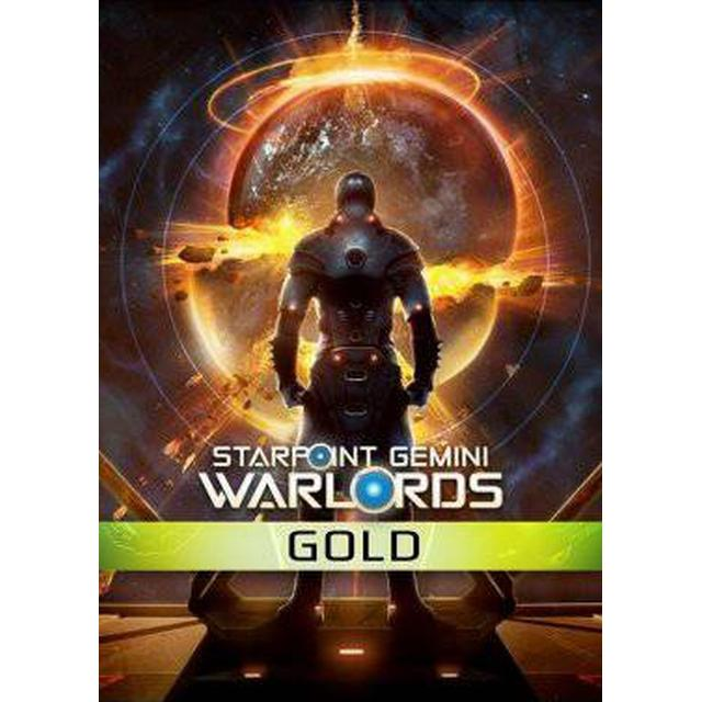 Starpoint Gemini Warlords: Gold Pack