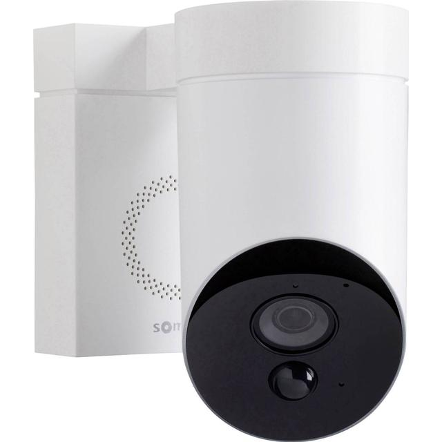 Somfy Outdoor Security Camera 2401560