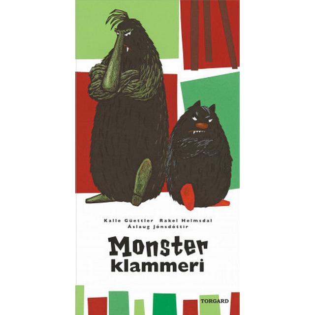 Monsterklammeri (Indbundet, 2019)