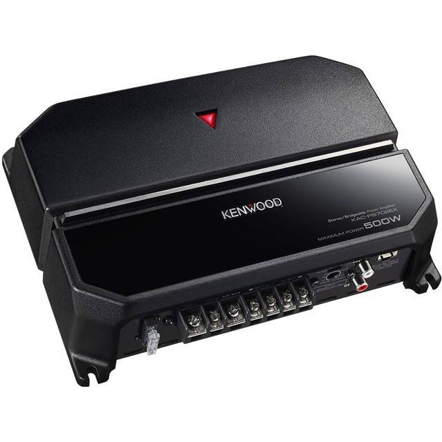 Kenwood KAC-PS702EX