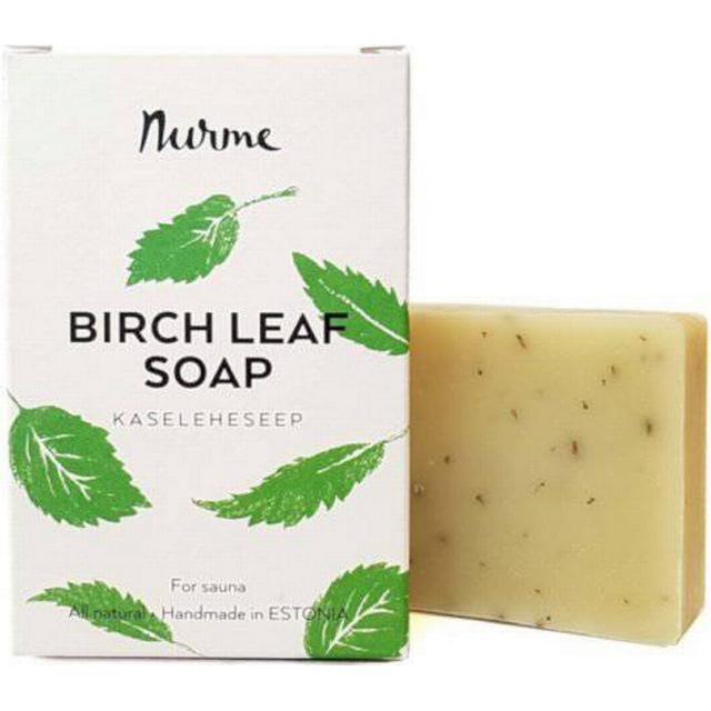 Nurme Soap Birch Leaf 100g