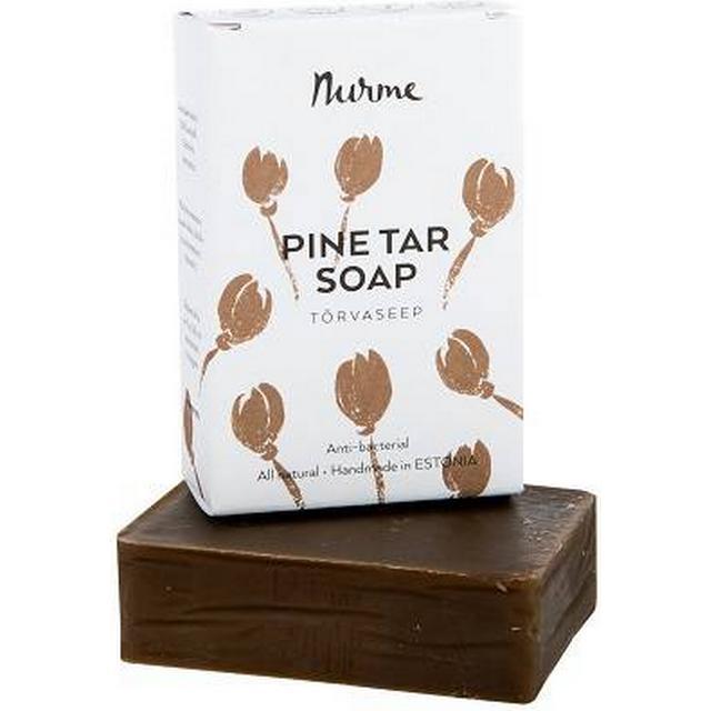 Nurme Soap Pine Tar 100g