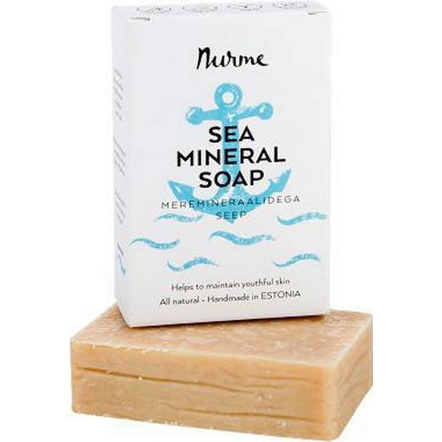 Nurme Soap Sea Mineral 100g